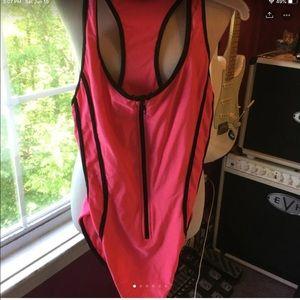 Sun Streak suit from Newport News